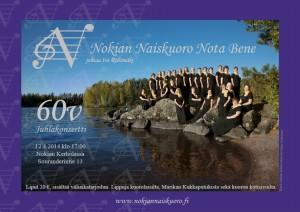 Nokian Naiskuoro 60V_pikkumainos_3suurin